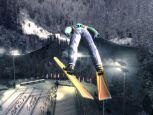 Ski Springen Winter 2006  Archiv - Screenshots - Bild 8