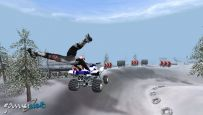 ATV Offroad Fury: Blazin' Trails (PSP)  Archiv - Screenshots - Bild 6