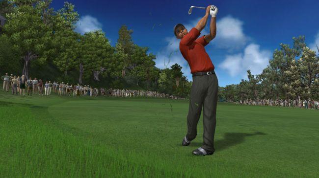 Tiger Woods PGA Tour 06  Archiv - Screenshots - Bild 7