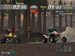 ATV Offroad Fury 3  Archiv - Screenshots - Bild 2