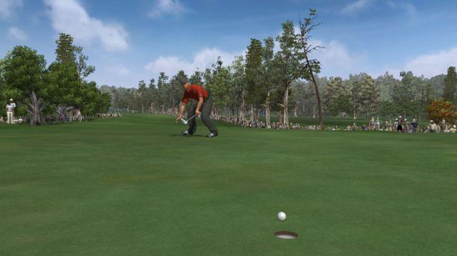 Tiger Woods PGA Tour 06  Archiv - Screenshots - Bild 3