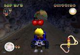 Pac-Man Rally  Archiv - Screenshots - Bild 16