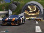 TrackMania: Sunrise eXtreme  Archiv - Screenshots - Bild 3