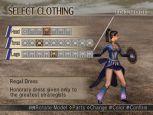 Dynasty Warriors 5 Xtreme Legends  Archiv - Screenshots - Bild 10