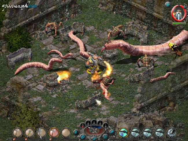 Sacred: Underworld  Archiv - Screenshots - Bild 13