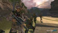 Full Spectrum Warrior: Ten Hammers  Archiv - Screenshots - Bild 41