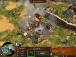 Age of Empires 3  Archiv - Screenshots - Bild 6