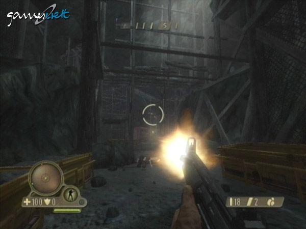 Far Cry Instincts  Archiv - Screenshots - Bild 5