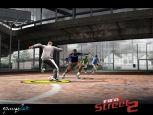 FIFA Street 2  Archiv - Screenshots - Bild 4