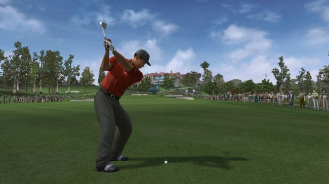 Tiger Woods PGA Tour 06  Archiv - Screenshots - Bild 15