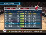 NBA Live 06  Archiv - Screenshots - Bild 4