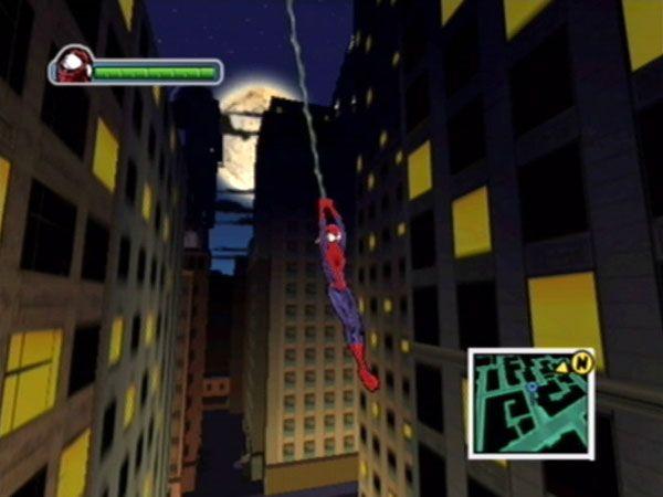 Ultimate Spider-Man  Archiv - Screenshots - Bild 6