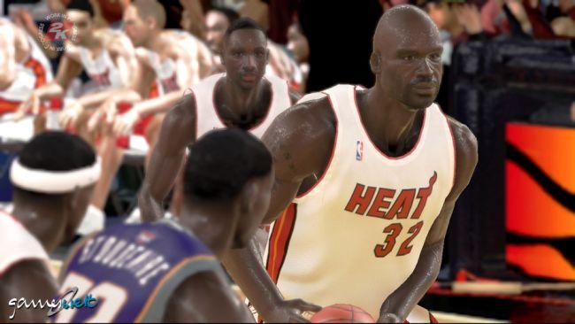 NBA 2K6  Archiv - Screenshots - Bild 27