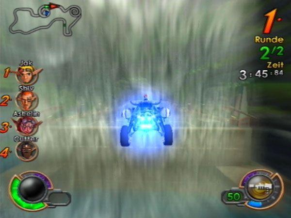 Jak X  Archiv - Screenshots - Bild 9