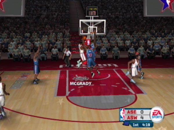 NBA Live 06  Archiv - Screenshots - Bild 3
