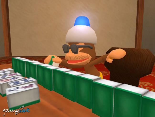 Ape Escape 3  Archiv - Screenshots - Bild 14