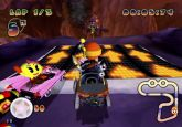 Pac-Man Rally  Archiv - Screenshots - Bild 9
