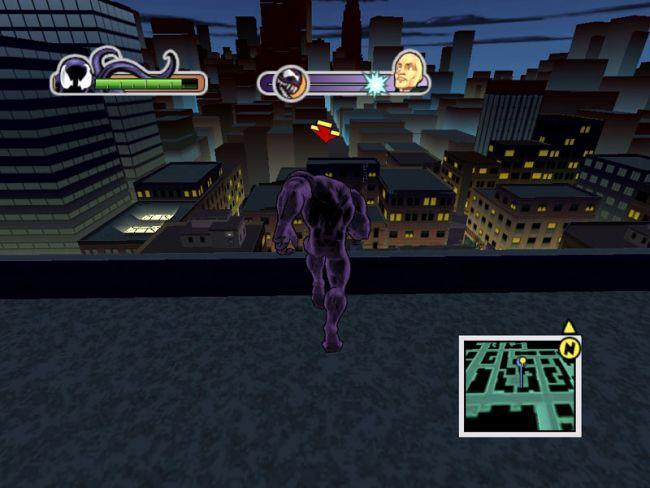 Ultimate Spider-Man  Archiv - Screenshots - Bild 7