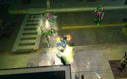 X-Men Legends 2: Rise of Apocalypse (PSP)  Archiv - Screenshots - Bild 13