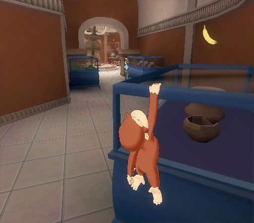 Curious George  Archiv - Screenshots - Bild 7