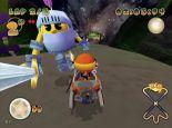 Pac-Man Rally  Archiv - Screenshots - Bild 26