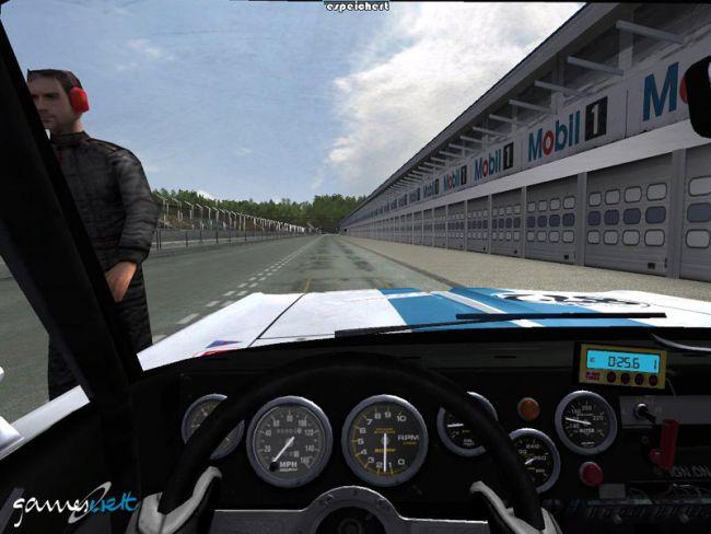 GT Legends  Archiv - Screenshots - Bild 3