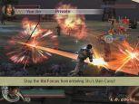 Dynasty Warriors 5 Xtreme Legends  Archiv - Screenshots - Bild 6