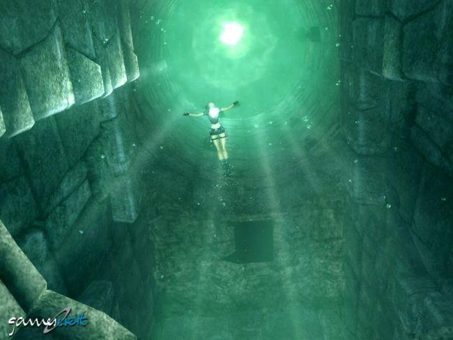 Tomb Raider: Legend  Archiv - Screenshots - Bild 21