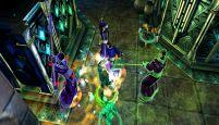 X-Men Legends 2: Rise of Apocalypse (PSP)  Archiv - Screenshots - Bild 7