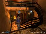 Dreamfall: The Longest Journey  Archiv - Screenshots - Bild 51