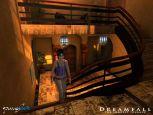 Dreamfall: The Longest Journey  Archiv - Screenshots - Bild 51