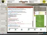 Fussball Manager 06  Archiv - Screenshots - Bild 6