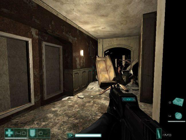 F.E.A.R.  Archiv - Screenshots - Bild 2