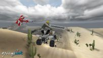 ATV Offroad Fury: Blazin' Trails (PSP)  Archiv - Screenshots - Bild 8