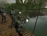 Elite Warriors: Vietnam  Archiv - Screenshots - Bild 2