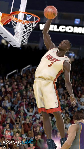 NBA 2K6  Archiv - Screenshots - Bild 18