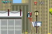 Madagascar: Operation Penguin (GBA)  Archiv - Screenshots - Bild 5