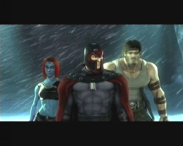 X-Men Legends 2: Rise of Apocalypse  Archiv - Screenshots - Bild 2