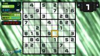 Go! Sudoku (PSP)  Archiv - Screenshots - Bild 8
