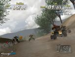 ATV Offroad Fury 3  Archiv - Screenshots - Bild 4