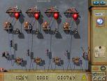 Crazy Machines: Neues aus dem Labor  Archiv - Screenshots - Bild 6