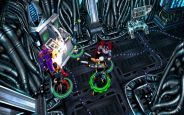 X-Men Legends 2: Rise of Apocalypse (PSP)  Archiv - Screenshots - Bild 6