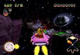 Pac-Man Rally  Archiv - Screenshots - Bild 13