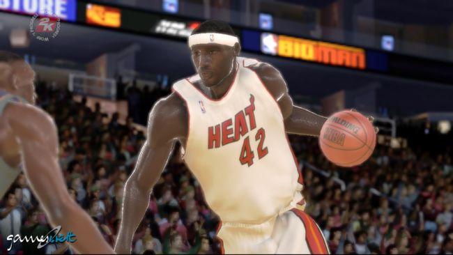 NBA 2K6  Archiv - Screenshots - Bild 26
