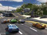 TrackMania: Sunrise eXtreme  Archiv - Screenshots - Bild 2