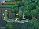 Mega Man X8  Archiv - Screenshots - Bild 4