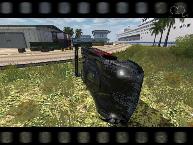 World Racing 2  Archiv - Screenshots - Bild 6