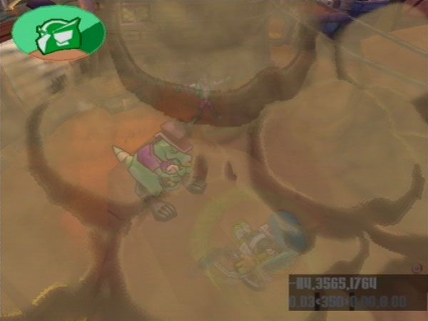 Sly 3: Honor Among Thieves  Archiv - Screenshots - Bild 8