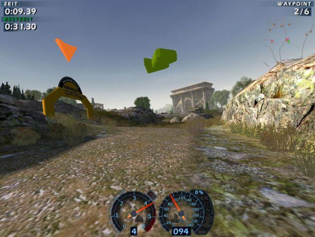 World Racing 2  Archiv - Screenshots - Bild 3
