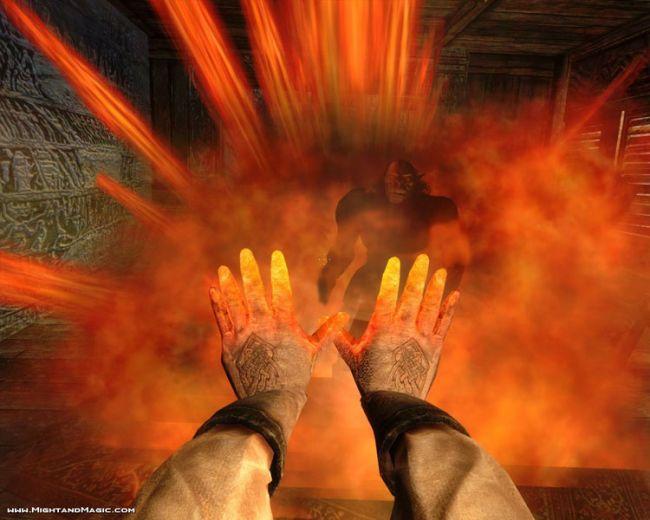 Dark Messiah of Might & Magic Archiv #1 - Screenshots - Bild 74
